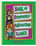 9781575030890: Book of Reproducible Articulation Games: Activities for Speech Sound Disorders
