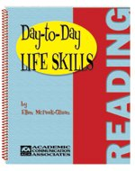 Day-to-Day Life Skills: Reading: Ellen McPeek-Glisan