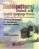 9781575031392: Multicultural Students With Special Language Needs