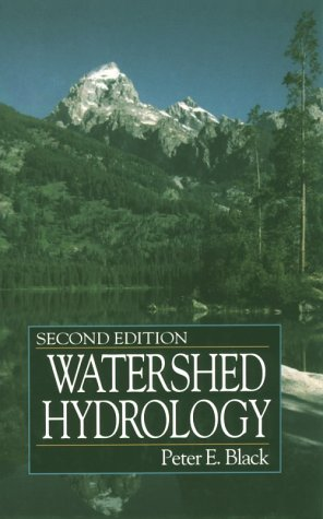 9781575040271: Watershed Hydrology, Second Edition