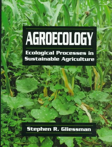 9781575040431: Agroecology: Ecological Processes in Sustainable Agriculture