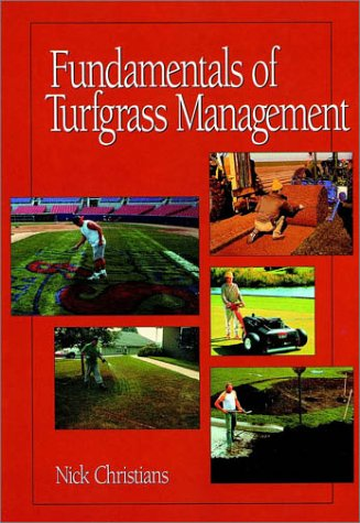 9781575040516: Fundamentals of Turfgrass Management
