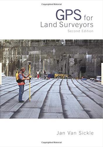 9781575040752: GPS for Land Surveyors