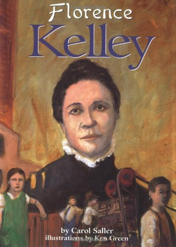 9781575050164: Florence Kelley (On My Own Biographies)