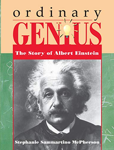 an introduction to the history of albert einstein Albert einstein, a rare genius, has something that changes the whole way of looking to the heavens he developed the theory of relativity, one of the most.