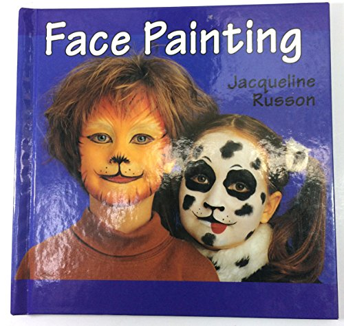 9781575050997: Face Painting (First Craft Books)
