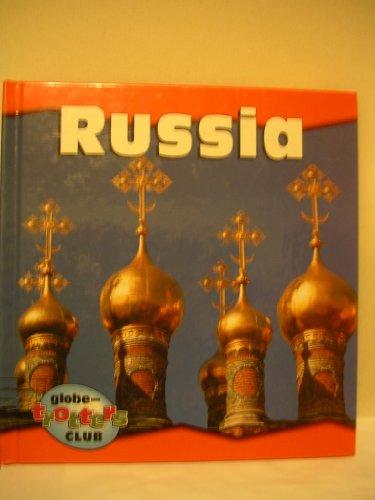9781575051017: Russia (Globe-Trotters Club)