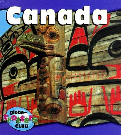 Canada (Globe-trotters Club): Janice Hamilton