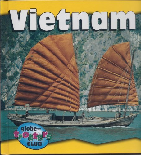 Vietnam (Globe-Trotters Club): O'Connor, Karen