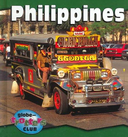 Philippines (Globe-Trotters Club): Schraff, Anne E.