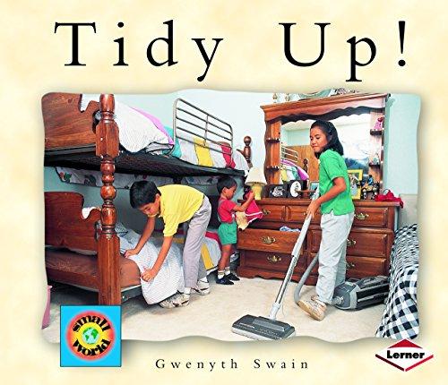 9781575051604: Tidy Up (Small World)