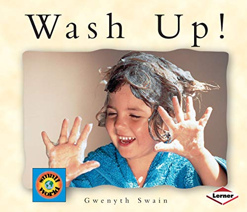 9781575051611: Wash Up (Small World)