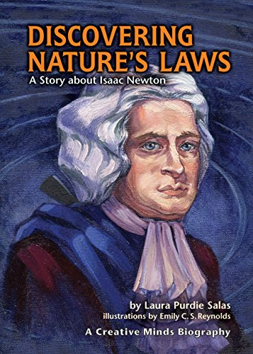 9781575051833: Discovering Nature's Laws: A Story About Isaac Newton (Creative Minds Biography)