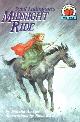 9781575052113: Sybil Ludington's Midnight Ride (On My Own History)