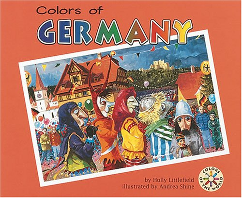 9781575052144: Colors of Germany (Colors of the World)