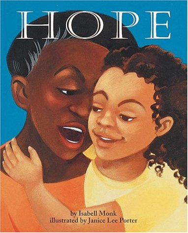 9781575052304: Hope (Picture Books)