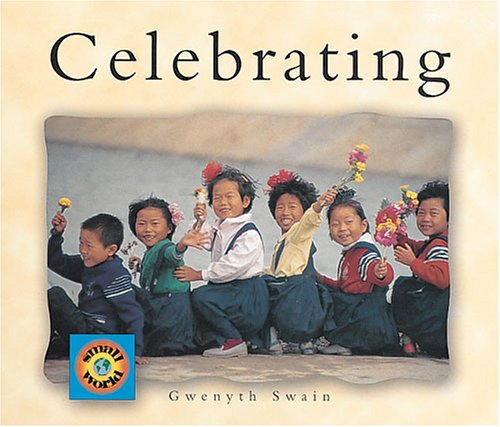 9781575052588: Celebrating (Small World)