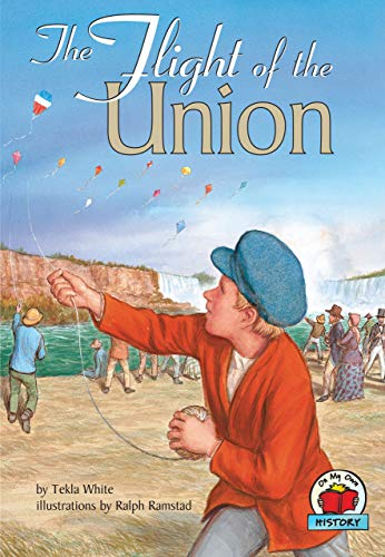 9781575053004: The Flight of the Union (On My Own History)