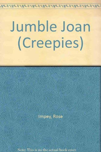 9781575053158: Jumble Joan (Creepies)