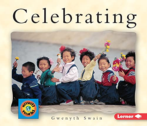 9781575053721: Celebrating (Small World)