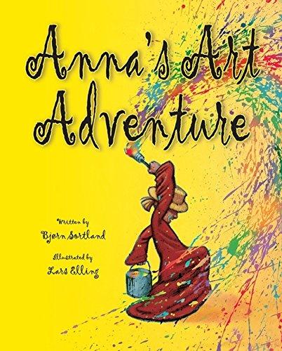 9781575053769: Anna's Art Adventure (Picture Books)