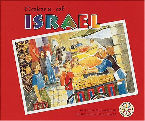 9781575053820: Colors of Israel (Colors of the World)