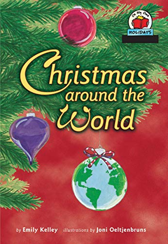 9781575055800: Christmas Around the World (On My Own Holidays)