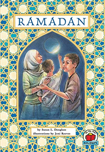 9781575055848: Ramadan (On My Own Holidays (Paperback))