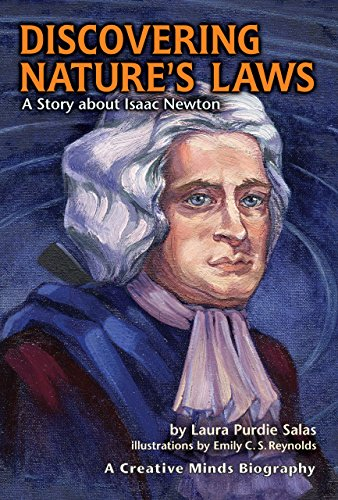 9781575056067: Discovering Natures Laws (Creative Minds Biography) (Creative Minds Biographies)