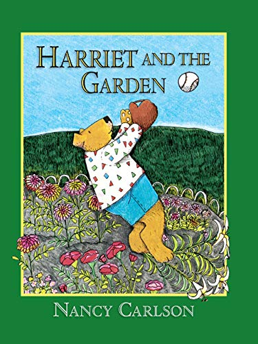 9781575056128: Harriet and the Garden (Revised Edition) (Nancy Carlson's Neighborhood)