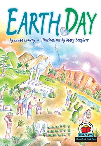 Earth Day (On My Own Holidays): Lowery, Linda