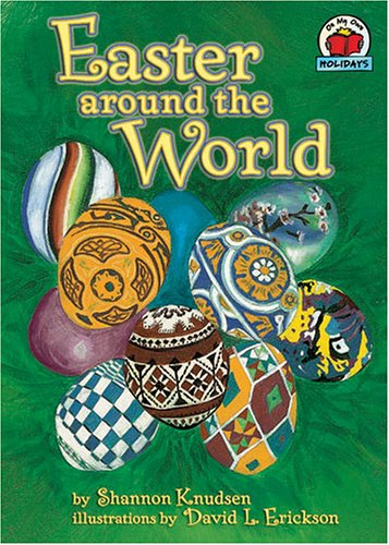 9781575057651: Easter Around the World (On My Own Holidays)