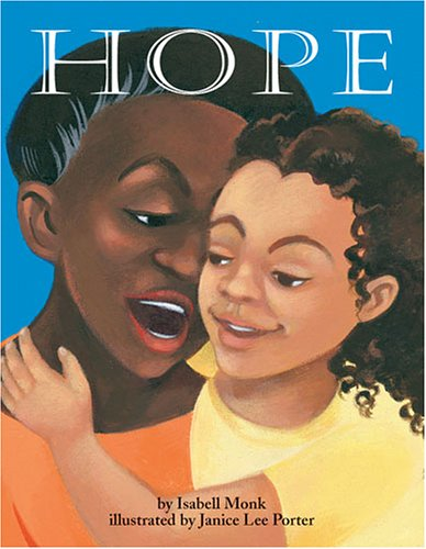 9781575057927: Hope (Carolrhoda Picture Books)