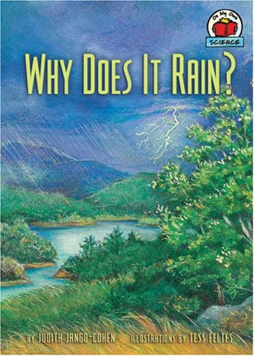 9781575058542: Why Does It Rain? (On My Own Science)