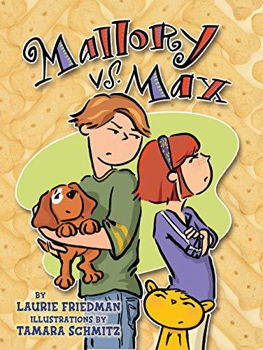 9781575058634: Mallory Vs. Max