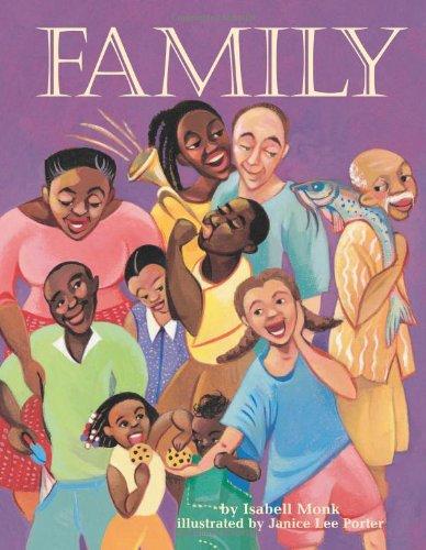 9781575059174: Family (Carolrhoda Picture Books)