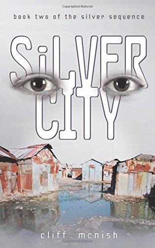 9781575059266: Silver City (Silver Sequence)