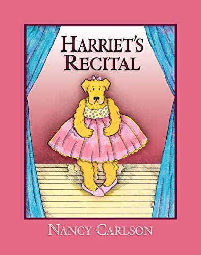 9781575059297: Harriet's Recital (Nancy's Neighborhood)