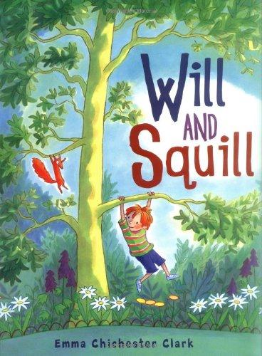 9781575059365: Will and Squill (Carolrhoda Picture Books)