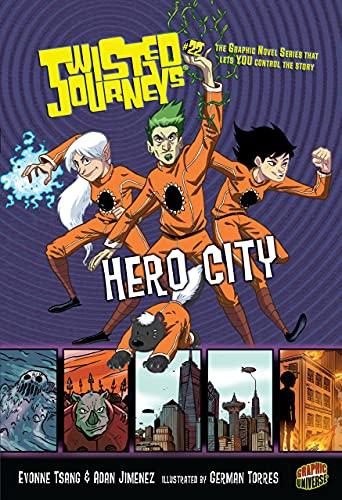 22 Hero City: Tsang, Evonne/ Jimenez,