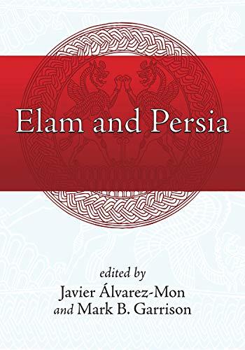 9781575061665: Elam and Persia