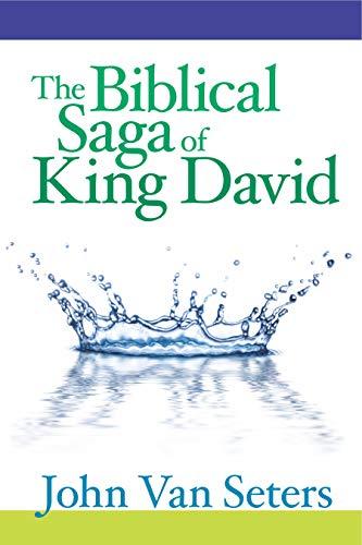 9781575061702: The Biblical Saga of King David