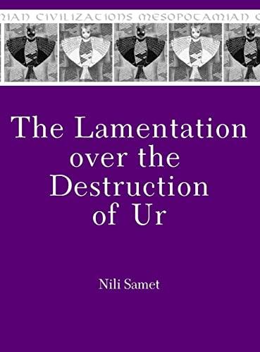 Lamentation over the Destruction of Ur