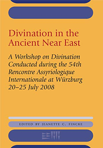 Divination in the Ancient Near East