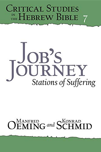 Job's Journey (CrStHB 7) Stations of Suffering