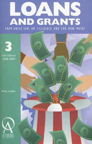 Loans & Grants from Uncle Sam: Am I Eligible and for How Much? (Loans and Grants from Uncle Sam...