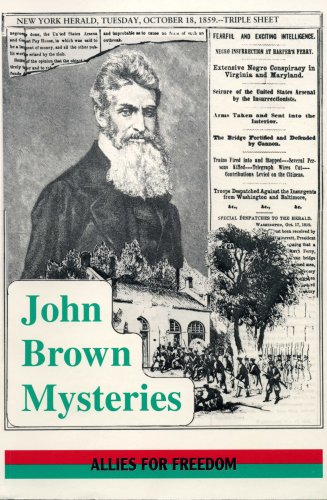 9781575100593: John Brown Mysteries