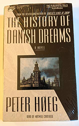 9781575110066: The History of Danish Dreams