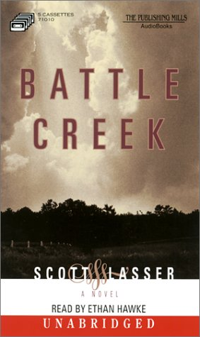 9781575110554: Battle Creek