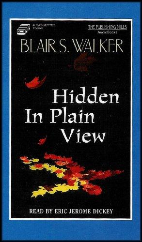 9781575110615: Hidden in Plain View